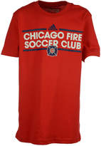 adidas Boys' Chicago Fire Dassler T-Shirt