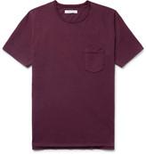 Nonnative Dweller Cotton-Jersey T-Shirt