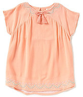 Jessica Simpson Baby Girls 12-24 Months Swimsuit Coverup
