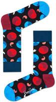 Happy Socks Yin Yang Sock