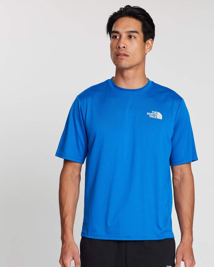 dccf75f7a SS Reaxion Crew-Neck Tee