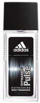 adidas Dynamic Pulse by Refreshing Body Fragrance Men's Cologne - 2.5 fl oz
