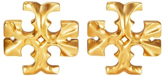Tory Burch Roxanne Clip-On Earring