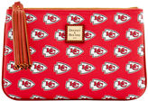 Dooney & Bourke NFL Chiefs Carrington Pouch