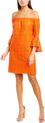 Trina Turk Healdsburg Shift Dress