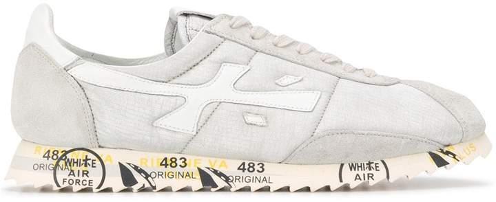 Top Top Hattori Hattori Low Low Sneakers White White Hattori Sneakers White xBoeQCrdW