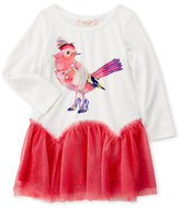 Baby Sara Toddler Girls) Rebel Bird Dress
