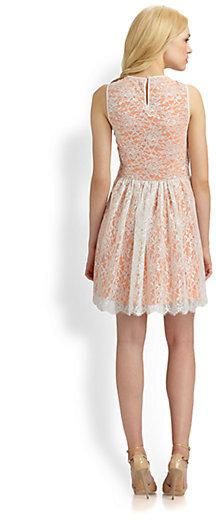 Erin Fetherston ERIN by Lace Dress