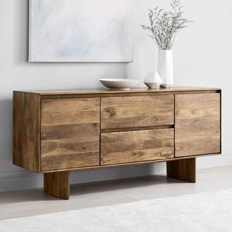 west elm Anton Solid Wood Buffet