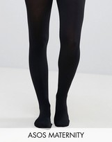 Asos New Improved Fit 200 Denier Tights