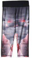 Adidas Climalite City Cropped Tights