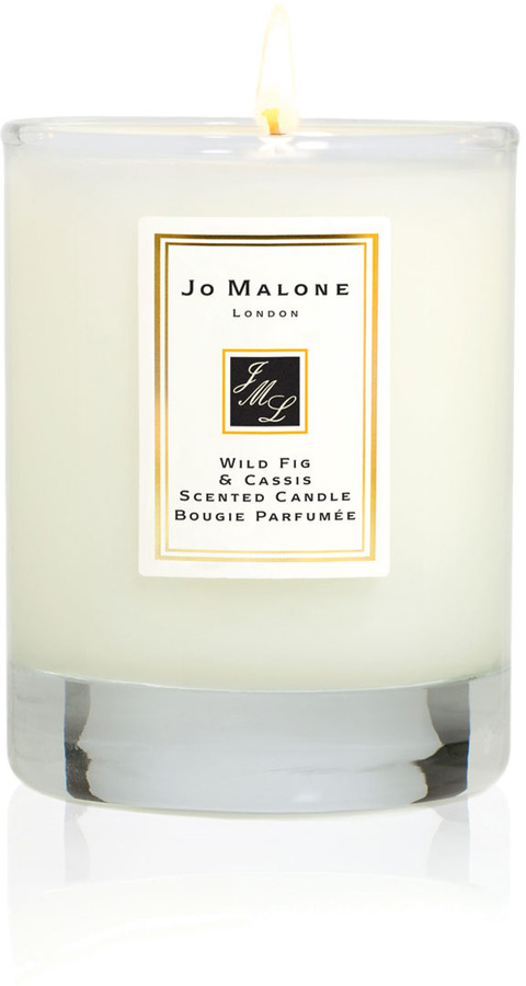 Jo Malone Wild Fig & Cassis Travel Candle, 2.1 oz.