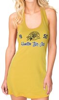 Calhoun Sportswear CFL Hamilton Tiger-Cats Ladies Tank Top