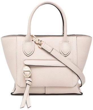 Longchamp Mailbox Top-Handle Bag
