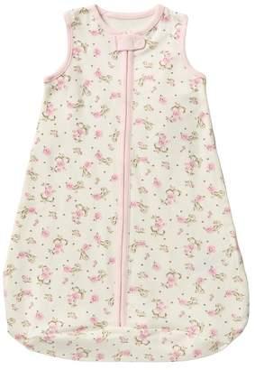 Little Me Rose Blanket Sack (Baby)