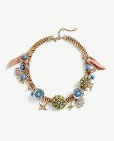 Ann Taylor Garden Necklace