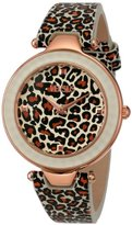 Versus By Versace Women's SQ1040013 SERTIE Analog Display Quartz Multi-Color Watch