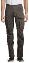 Thumbnail for your product : G Star 3D Straight Tapered Cargo Pants