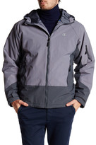 Champion Technical Ripstop Synthetic Down Jacket