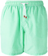 Hackett swim shorts - men - Polyamide/Polyester - S