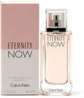 Calvin Klein Women's Eternity Now Eau de Parfum Spray - Women's