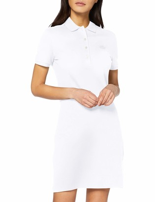 Lacoste Women's EF5473 Dress