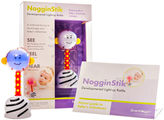 SmartNoggin NogginStik Developmental Rattle