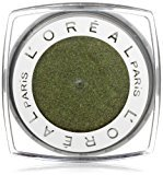 L'Oreal Infallible 24 HR Eye Shadow, Golden Emerald, 0.12 Ounces