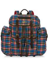 Vivienne Westwood & Anglomania Army Rucksack Blue