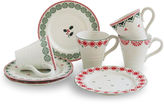 Portmeirion 8-Pc Sophie Conran Christmas Place Set