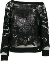 Philipp Plein Gianny jumper