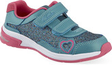 Clarks Piper ace trainers 3-7 years