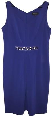 Georges Rech Blue Dress for Women