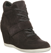 Ash Bowie Wedge Ankle Boots