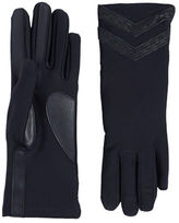 Isotoner Stretch Tech Gloves