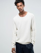 Kiomi Sweater In Texture