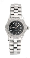 Tag Heuer Professional Stainless Steel 28mm Womens Watch
