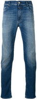 Closed slim-fit jeans - men - Cotton/Polyester/Spandex/Elastane - 29