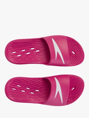 Speedo Logo Women's Sliders