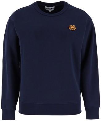 Kenzo Tiger Detail Sweater