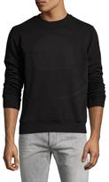 Diesel Black Gold Swarzi-Sunwave Sweatshirt