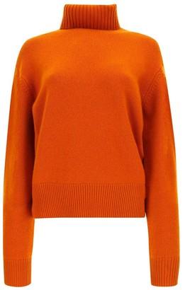 Chloé Turtleneck Knitted Jumper