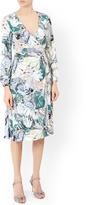 Monsoon Thea Wrap Dress