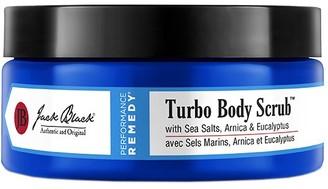 Jack Black Turbo Body Scrub