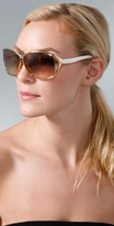 Tom Ford Eyewear Nicolette Sunglasses