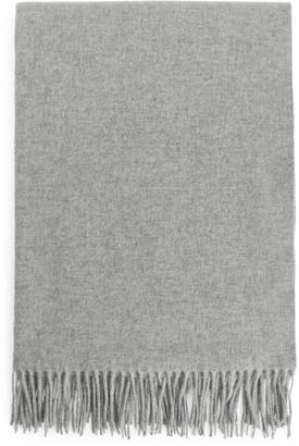 Arket Wool Scarf 70 x 200 cm