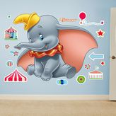 Disney Disney's Dumbo Wall Decal by Fathead