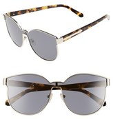 Karen Walker 'Star Sailor - Arrowed by Karen' 60mm Sunglasses