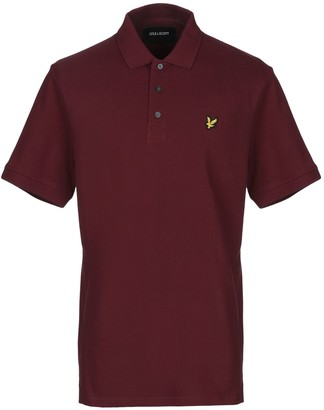 Lyle & Scott Polo shirts