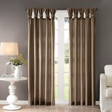 Nobrand No Brand Lillian Twist Tab Curtain Panel